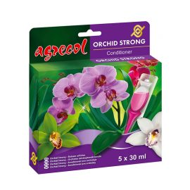 Agrecol Balsam Strong pentru orhidee 5*30 ml