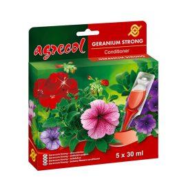 Agrecol Balsam Strong pentru muscate 5*30 ml