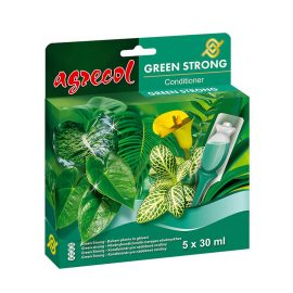 Agrecol Balsam Strong pentru plante în ghiveci 5*30 ml