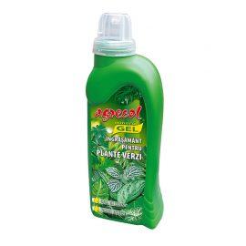 Agrecol Mineral Gel plante verzi 500 ml