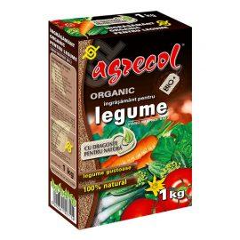 Agrecol Ingrasamant organic pentru legume