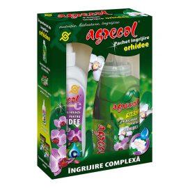 Agrecol Pachet ingrijire orhidee