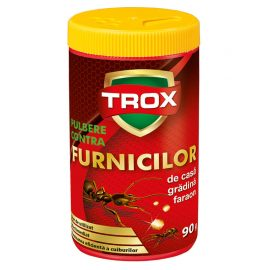 Agrecol TROX Pulbere contra furnici tub 90 g