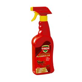 Agrecol TROX Solutie contra furnici