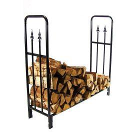 Suport rectangular mare lemne de foc