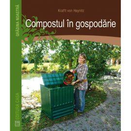 Compostul în gospodărie