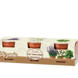 Set de cultivare – Ceai Somn liniștit