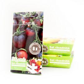 Set rasadnita medie – Tomate negre