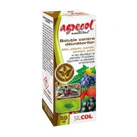Agrecol Bio Silcol 50 ml