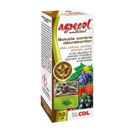 Agrecol Bio Silcol 50 ml