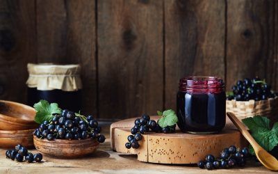 Beneficiile coacăzului negru
