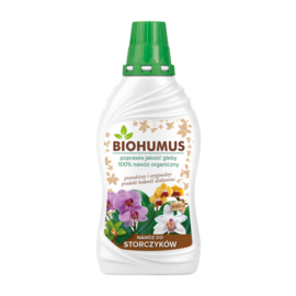 Biohumikol Forte pentru orhidee 0,5l