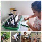 Grădinăritul prin ochii copiilor