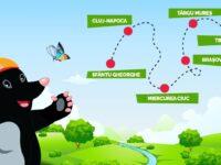 City Garden Junior – Activități de grădinărit pentru copii mici în orașele mari